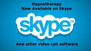 Hypnotherapy by Skype