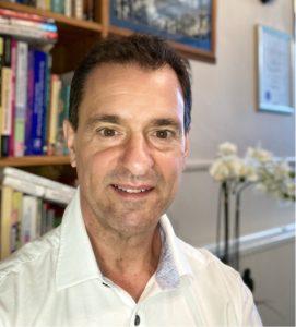 Mark Lidster harrow hypnotherapy